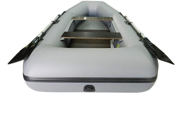 секция пола лодки хантер