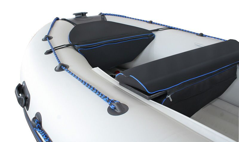 лодки пвх с нднд профмарин под мотор каталог и цены