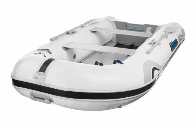 купить лодка mercury stormline 340