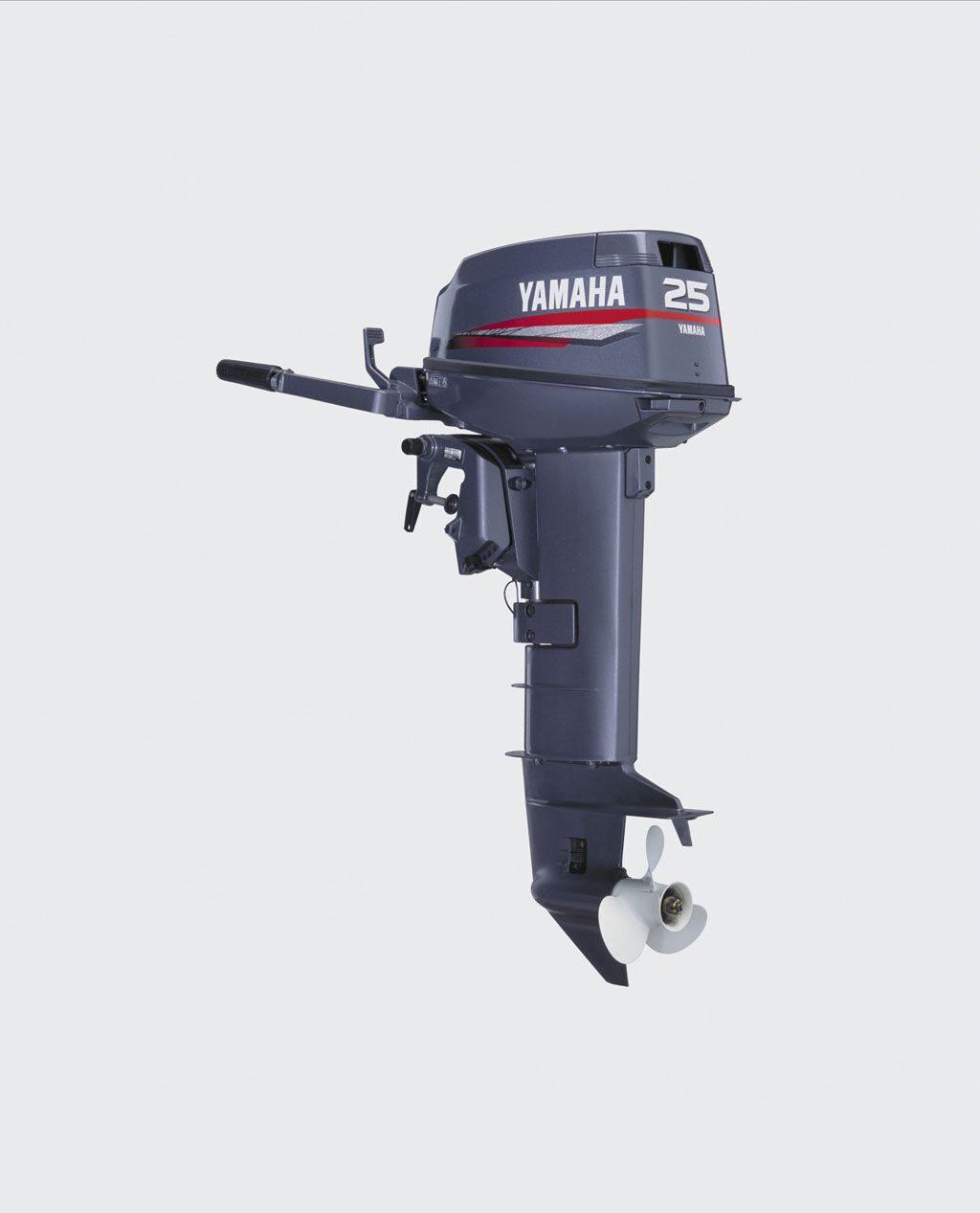 характеристика подвесных лодочных моторов ямаха