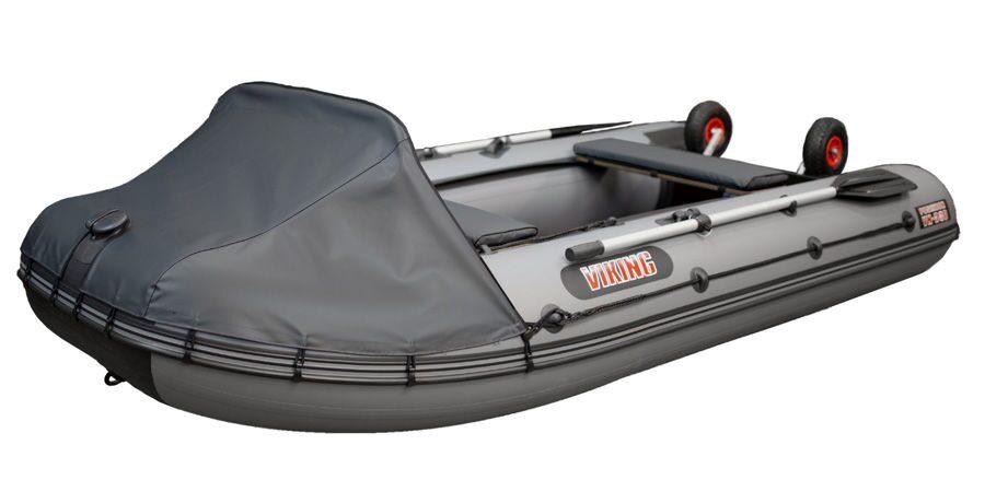 надувные лодки пвх под мотор викинг