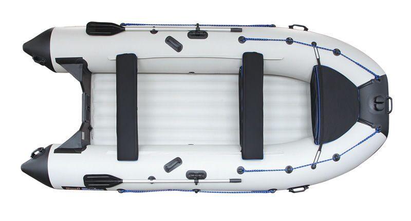лодки с надувным дном от производителей цена