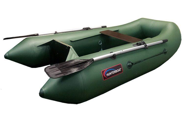 надувные лодки хантер в с-петербурге