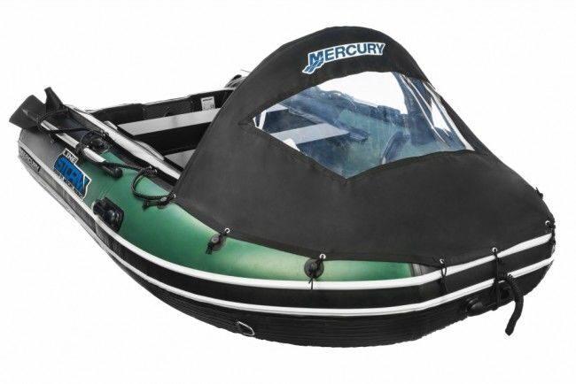 надувная лодка mercury stormline airdeck standard 340 новосибирск