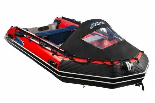 лодки надувные 360 380