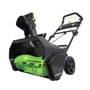 Снегоочиститель GreenWorks GD80SB