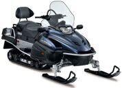 Снегоход Yamaha RS Viking Professional(VK10D)